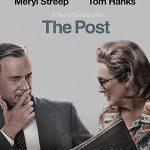 فیلم «پست»؛ شاهکار جدید اسپیلبرگ