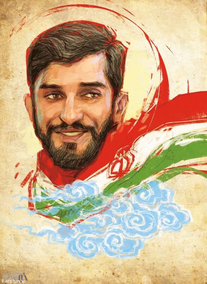 عزیز دل ایران!