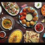 خوش طعم ترین غذاهای هندی