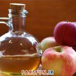 نوشیدن سرکه سیب پیش از غذا واقعا ولع خوردن را کاهش می دهد؟
