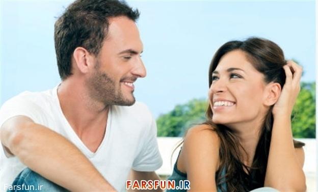 ۴ شوخی ممنوعه با همسر
