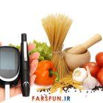 همه روشهای پیشگیری از دیابت