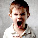 جلوگیری از رفتار پرخاشگرانه در کودکان