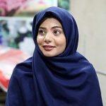 صحبت های امیدوارکننده سارا عبدالملکی