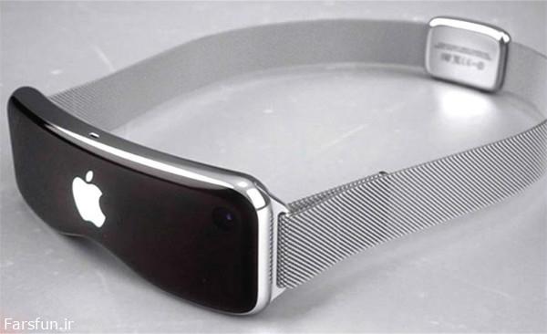 عینک واقعیت افزوده اپل سال ۲۰۱۹ عرضه می شود