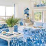 دکوراسیون منزل به سبک ساحلی