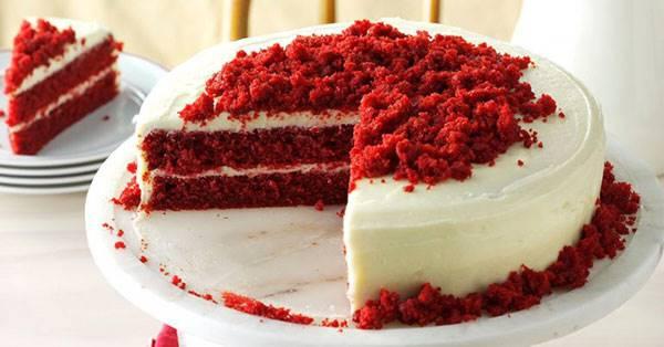how-to-make-redwood-cake