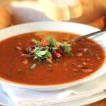 نکاتی برای پخت سوپ جو خوشمزه