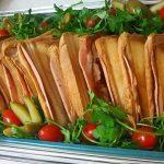 طرز تهیه اسنک گوشت