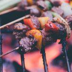 طرز تهیه مرینیت یونانی برای مزه دار کردن گوشت چنجه