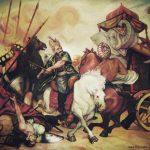 دلیل حمله نادرشاه افشار به هند چه بود