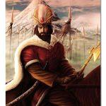 ایران در عهد نادرشاه افشار
