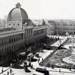 پنج محله تهران قدیم