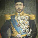 میرزا حسین خان سپهسالار که بود