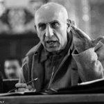 آخرین دفاع دکتر محمد مصدق در دادگاه نظامی پهلوی