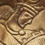 علل سقوط ساسانیان