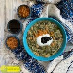 طرز تهیه انواع آش های خوش خوراک ایرانی